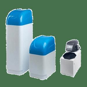 Компактни омекотителни системи Cristal