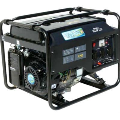 generator-5.5kw
